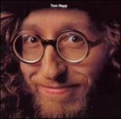 Tom Rapp (AKA Familiar Songs) by PEARLS BEFORE SWINE / TOM RAPP album cover