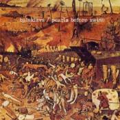 Balaklava by PEARLS BEFORE SWINE / TOM RAPP album cover