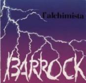 L'Alchimista by BARROCK album cover