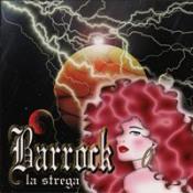 La Strega by BARROCK album cover