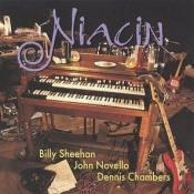 Niacin by NIACIN album cover