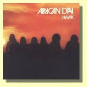 African Day by HAWK album cover