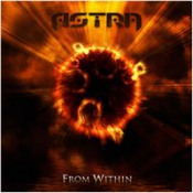 From Within by ASTRA album cover