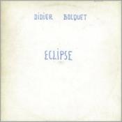Eclipse by BOCQUET, DIDIER album cover