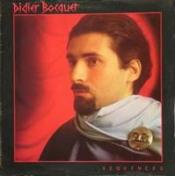 Sequences by BOCQUET, DIDIER album cover