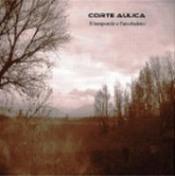 Il temporale e l'arcobaleno by CORTE AULICA album cover