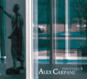 4 Destinies by CARPANI BAND, ALEX album cover