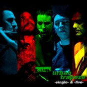 Single & Live by URBAN TRAPEZE album cover