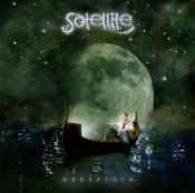 Nostalgia by SATELLITE album cover