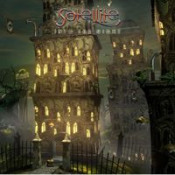 Into The Night by SATELLITE album cover