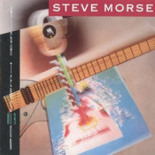 High Tension Wires by MORSE BAND, STEVE  album cover