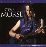 Prime Cuts by MORSE BAND, STEVE  album cover