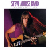 The Introduction  by MORSE BAND, STEVE  album cover