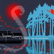 L'étang de Kukufah by LEMAIRE,  STÉPHANE album cover