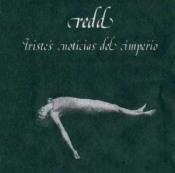 Tristes Noticias del Imperio by REDD album cover