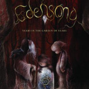 Years in the Garden of Years by EDENSONG album cover