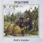 Rob's Garden by DULCIMER album cover
