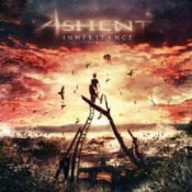 Inheritance by ASHENT album cover
