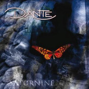 Saturnine by DANTE album cover