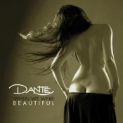 When We Were Beautiful by DANTE album cover