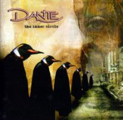 The Inner Circle by DANTE album cover