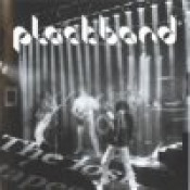 The Lost Tapes  by PLACKBAND album cover