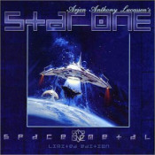 Space Metal (Special Edition) by STAR ONE album cover