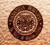 El Arte de Seguir Vivos by KHARMINA BURANNA album cover