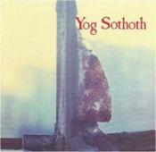 Yog Sothoth by YOG SOTHOTH album cover