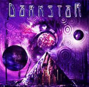 Marching Into Oblivion by DARKSTAR album cover
