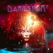 Heart of Darkness by DARKSTAR album cover