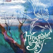 Hallway Of Dreams by KINGFISHER SKY album cover