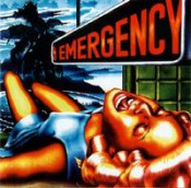 No Compromise by EMERGENCY album cover