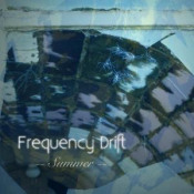 Summer by FREQUENCY DRIFT album cover