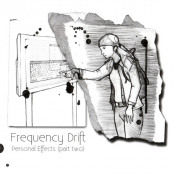 Personal Effects - Part Two by FREQUENCY DRIFT album cover