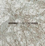 The Second Wave by KHOMA album cover