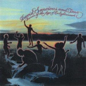 Dance of the Age Of Enlightenment by SANCIOUS, DAVID album cover