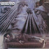 The Royal Scam by STEELY DAN album cover