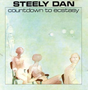 Countdown To Ecstasy by STEELY DAN album cover