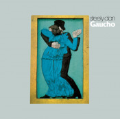 Gaucho by STEELY DAN album cover