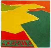 Mosaik by MOSAIK album cover