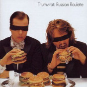 Russian Roulette by TRIUMVIRAT album cover