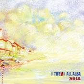 2011 A.D. by TRENI ALL'ALBA, I album cover