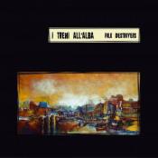 Folk Destroyers by TRENI ALL'ALBA, I album cover
