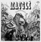 Mauglí [as Barnodaj] by PROGRES 2 album cover