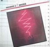 Mozek by PROGRES 2 album cover