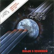 Dialog s vesmírem (live) by PROGRES 2 album cover