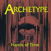 Hands Of Time by ARCHETYPE album cover