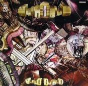 Vuelo Quimico by NEURONIUM album cover