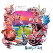 Heritage by NEURONIUM album cover